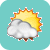 www.weather.com.cn的图标